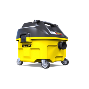 Dewalt DWV901L nat- en droogzuiger 1400 Watt Klasse L