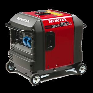Honda EU30iS verplaatsbaar hightech aggregaat / generator - 3000W