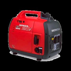 Honda EU20i draagbaar aggregaat / generator - 2000W