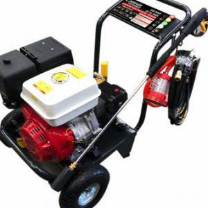 Kremer HD1050KR 250 BAR Benzine hogendrukreiniger