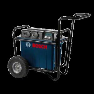 Bosch GEN 230V-1500 Professional accu power unit met trolley - 1500W